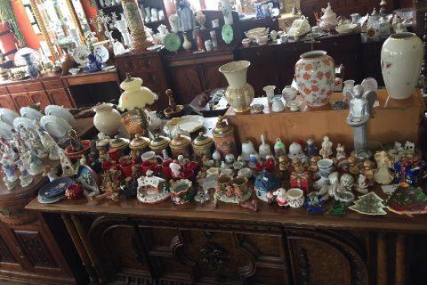 Vánoční dekorace – různé druhy