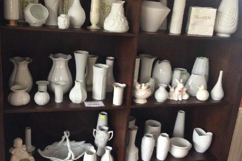 Keramika – porcelán