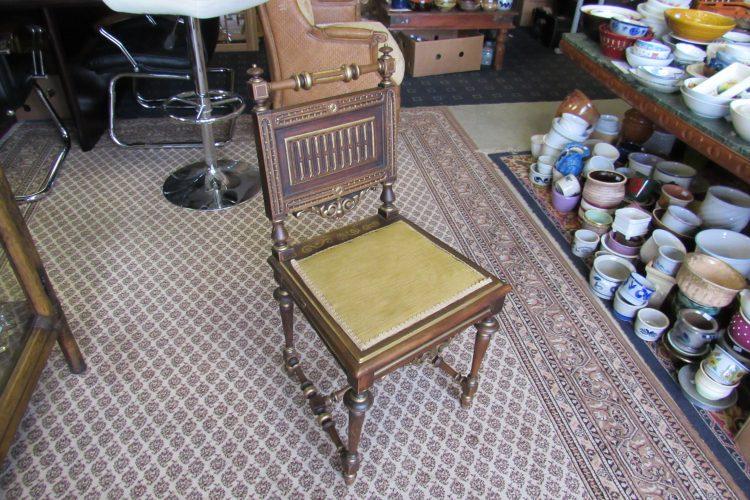 Židle č. 8371