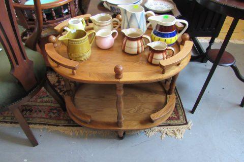 Servírovací stolek č. 7683
