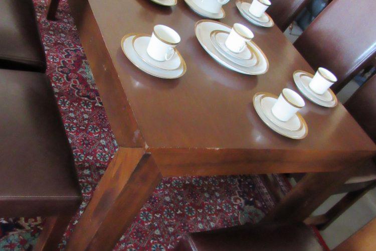 Jídelní stůl č. 3859