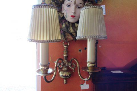 Lampa na zeď č. 4539