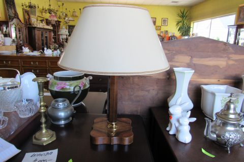 Lampa č. 4918