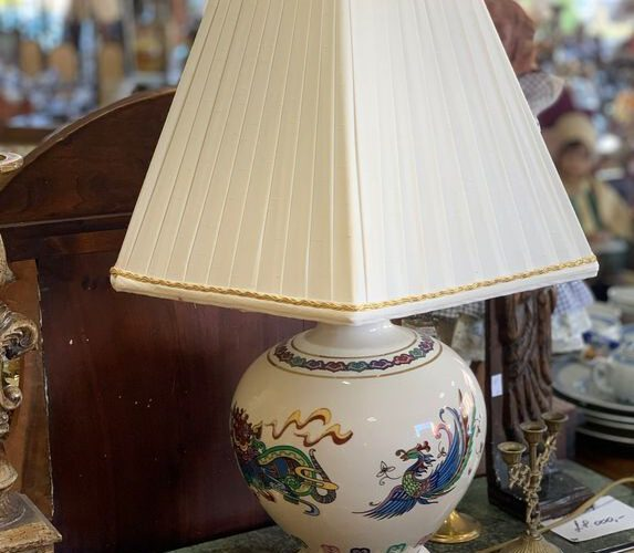 Lampa č.8956