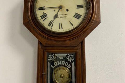 Nástěnné hodiny THE LONDON
