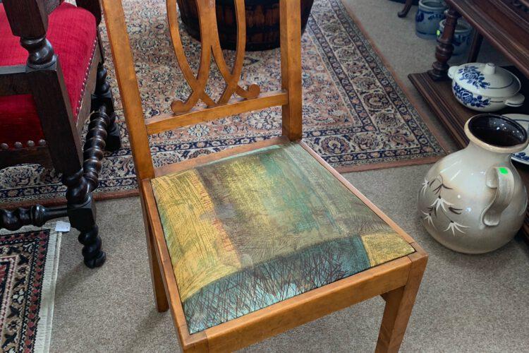 Židle č.9197