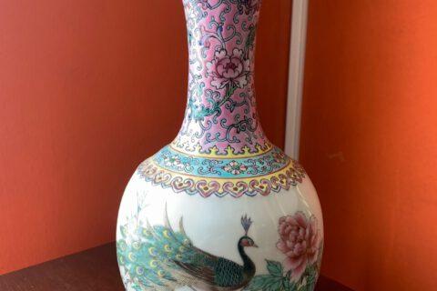 Váza china