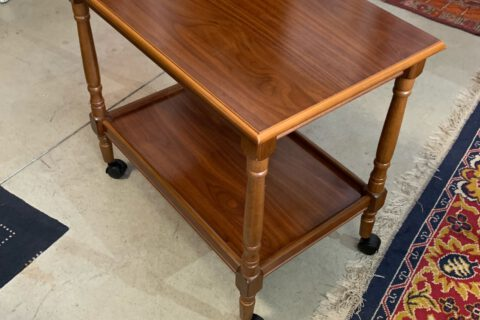 Servírovací stolek č.9215